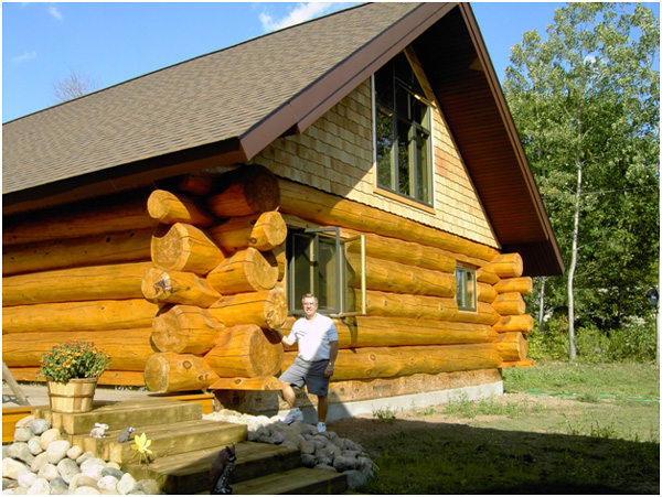 we gingrich or your cabin pa in a build built log primary as complete want cabins to residence quality vacation offers you whether home have builders pin homes