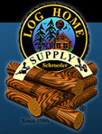 Schroeder Log Home Supply, Inc.,  800-359-6614